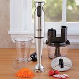 Cuisinart Smart Stick PowerTrio High-Torque Hand Blender, CSB-80