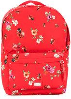 Dolce & Gabbana floral print backpack