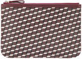 Pierre Hardy mulit-print clutch