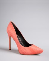 Pumps - Gardner High Heel