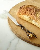 Michael Aram Pomegranate Bread Knife