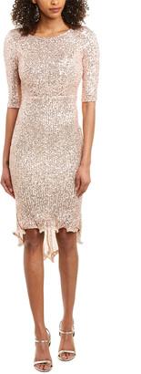 Kalinnu Sheath Dress