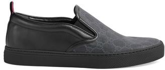 Gucci Men's GG Supreme sneaker