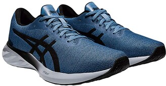 Asics Roadblast (Sheet Rock/Black) Men's Shoes