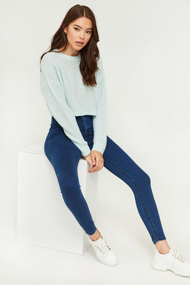 Ardene Eco-conscious High Rise Jeggings