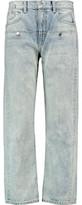 Helmut Lang Distressed Boyfriend Jeans