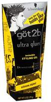 Got2b Ultra Glued Styling Gel