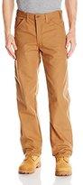 Dickies Men's Flame-Resistant Duck Carpenter Jean
