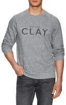 Gant Clay Crewneck Sweatshirt