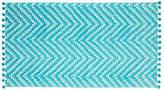 Matouk Ibiza Beach Towel - Turquoise