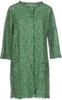 Kangra Cashmere Overcoats