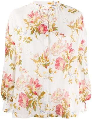 Semi-Couture Dominique printed shirt