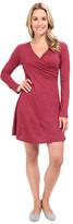 Prana Nadia L/S Dress