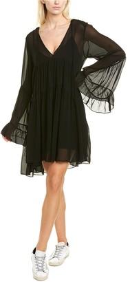 Young Fabulous & Broke Rosa Mini Dress
