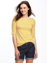 Old Navy Classic Ballet-Back Tee for Women