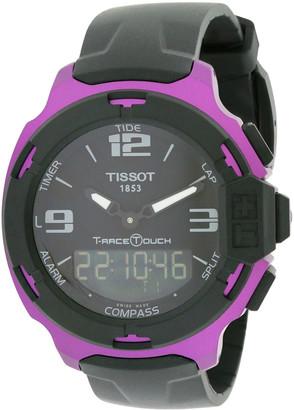 Tissot Men's T-Race Touch Watch
