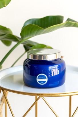 Capri Blue Volcano Jumbo Candle Jar - Blue