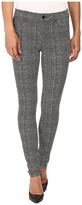 Liverpool Madonna Leggings in Tweed/Whisper White