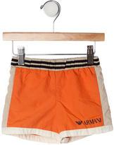 Armani Junior Boys' Swim Shorts