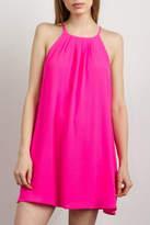 Tcec Pink Swing Dress