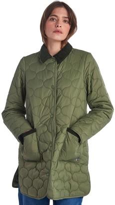 Barbour Erin Quilt Jacket - Women's