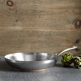 """Anolon Nouvelle Stainless Steel 12"""" French Skillet"""