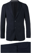 Z Zegna two piece suit - men - Cupro/Wool - 46