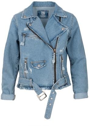 Tru Barbados Holly Jacket
