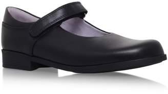 Start Rite Leather Samba Shoes