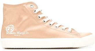 Maison Margiela Closed Split-Toe Sneakers