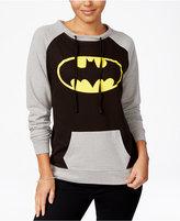 Bioworld Warner Bros Juniors' DC Comics Batman Sweatshirt