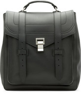 Proenza Schouler Backpack Grainy Calf Leather