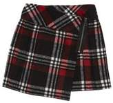 F&F Checked Kilt Skirt