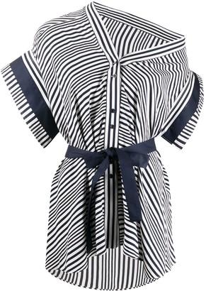 Palmer Harding Jasmin striped blouse