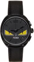 Fendi Black Diamond Momento Bugs Watch
