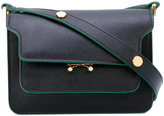 Marni Trunk satchel - women - Calf Leather - One Size