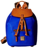 Dooney & Bourke Windham Small Allie Backpack