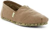 Toms Earthwise Slip-On Sneaker
