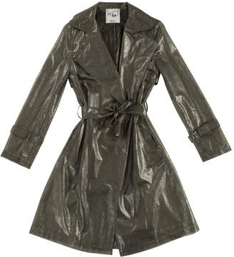 Boo Pala The Purpose Maker Raincoat