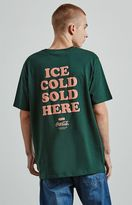 Been Trill x Coca-Cola Ice Cold Sold Here T-Shirt
