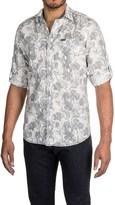 Buffalo David Bitton Sylvert Shirt - Long Sleeve (For Men)