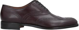 Moreschi Lace-up shoes