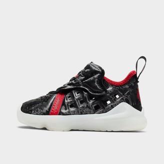 Nike Kids' Toddler LeBron 17 Dunked Basketball Shoes