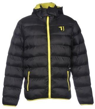Trussardi JEANS Synthetic Down Jacket