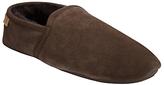Just Sheepskin Garrick Slippers