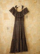 Namaste Vintage 1980s Dress