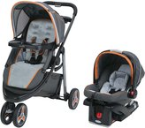 Graco Sport Travel System - Tangerine