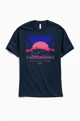 Urban Outfitters Back To The Future 1985 Tee