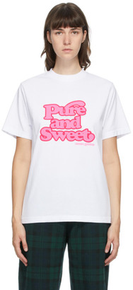 Noon Goons White Pure And Sweet T-Shirt