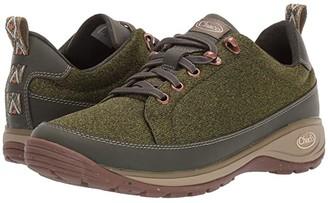 Chaco Kanarra 2.0 (Moss) Women's Shoes